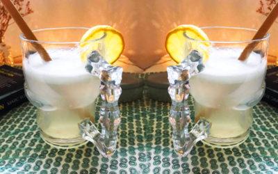 Recette de citronnade